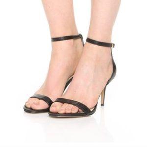 3f0453af0 Sam Edelman Shoes - Sam Edelman Patti ankle strap sandal heel size 8.5